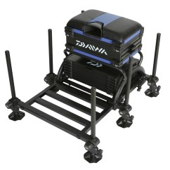 Daiwa Fishing Chair Round Base Seat Boxes Somers Tackle Online Store
