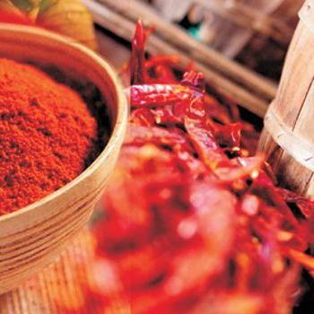 Himalayan Red Chilli Powder (Mirch)