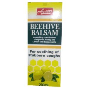 beehive balsam