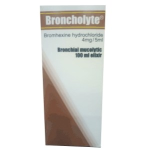 broncholyte