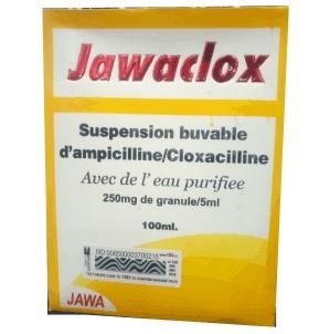 jawaclox grams
