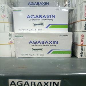 agabaxin
