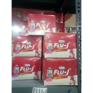 flu-j