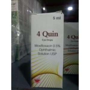 4 QUIN