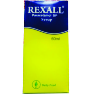 rexall grams