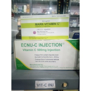 VIT-C INJECTION