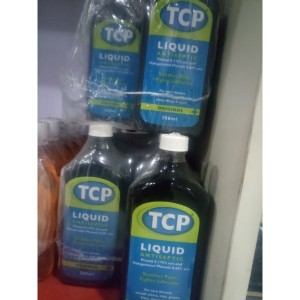 TCP 200ML