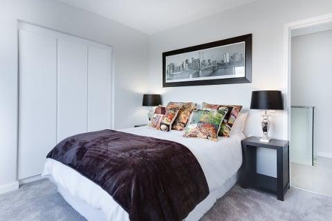reformas de dormitorios en Granada