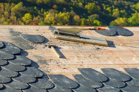 Reformas de cubiertas y terrazas en Granada - Reformas Granada