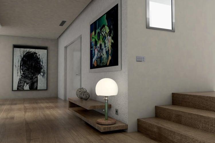 reformar un piso