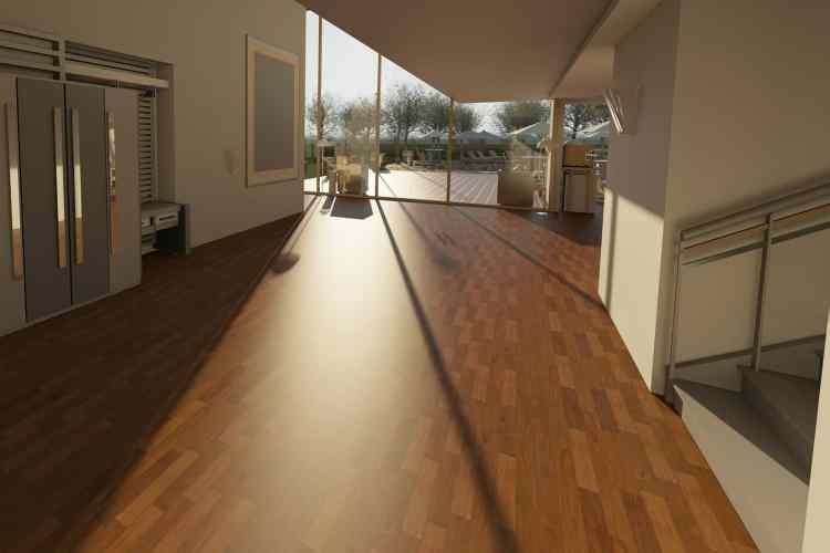 Cómo hacer una vivienda más moderna estéticamente