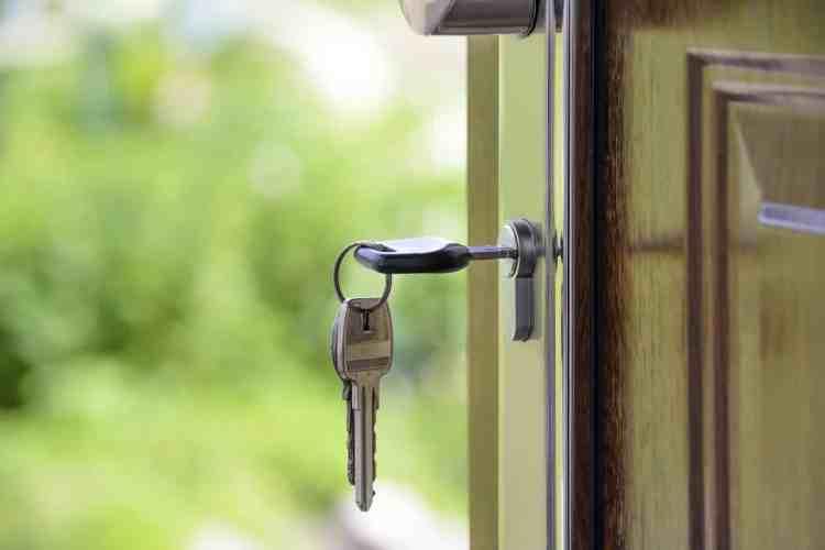 Cómo mejorar la seguridad de una vivienda