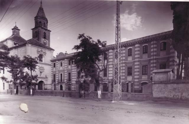 Escolapios Granada Genil 1940_01