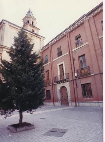 Escolapios Granada Genil 1991_04