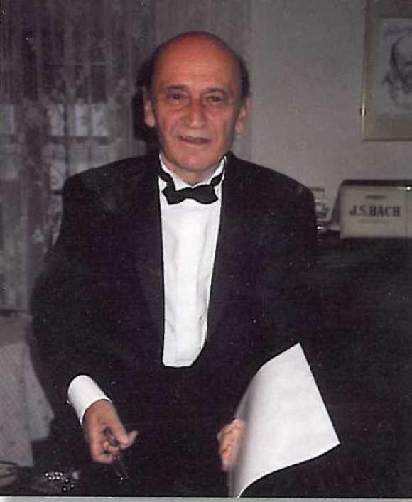 Antonio Linares Espigares