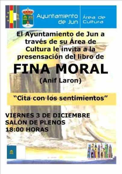 LIBRO FINA MORAL
