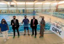 EL EQUIPO DE WATERPOLO DEL CN ALHAMBRA, NUEVA ALTERNATIVA DE OCIO DEPORTIVO PARA GRANADA
