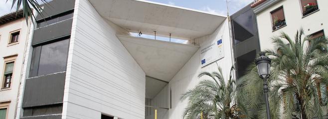 Centro Lorca
