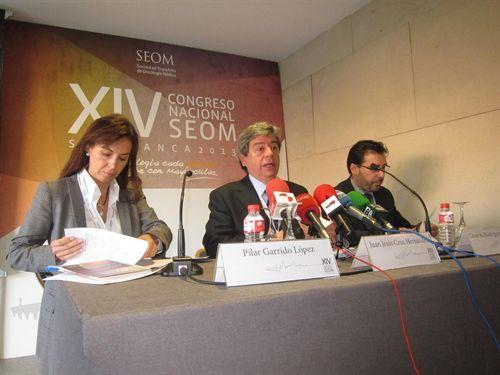 Congreso Nacional SEOM