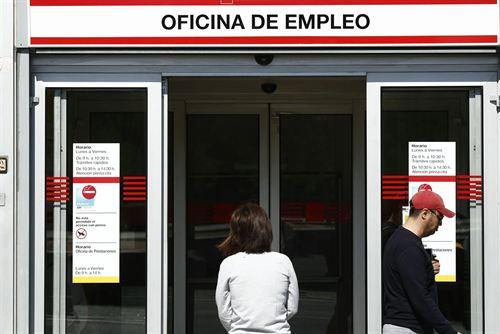 Crisis España