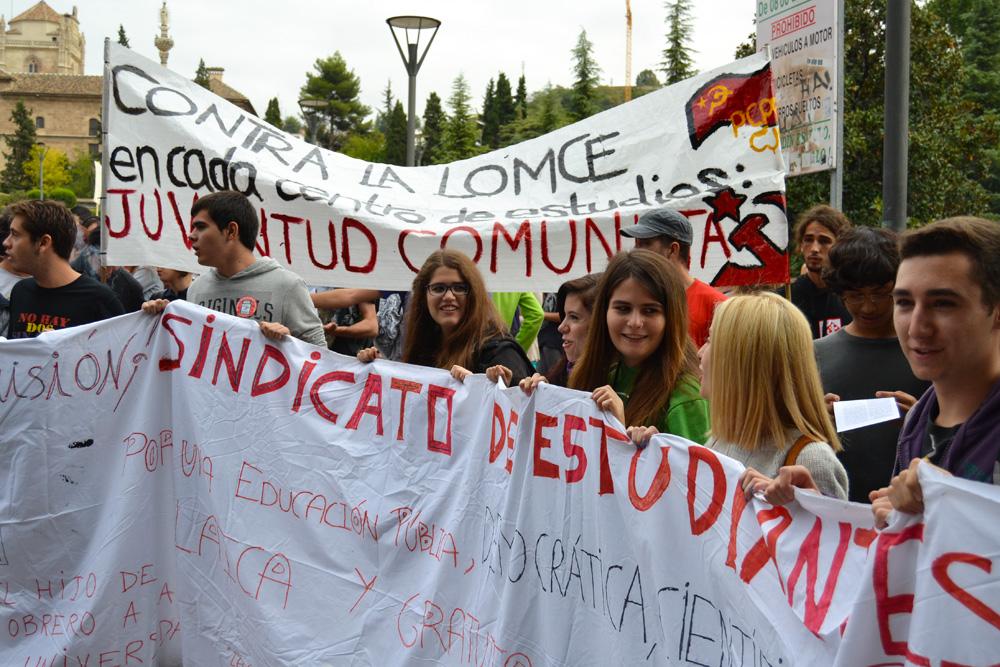 protesta 23O