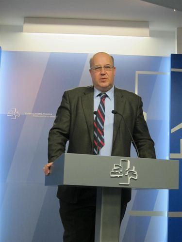 Fiscal Superior del País VASCO