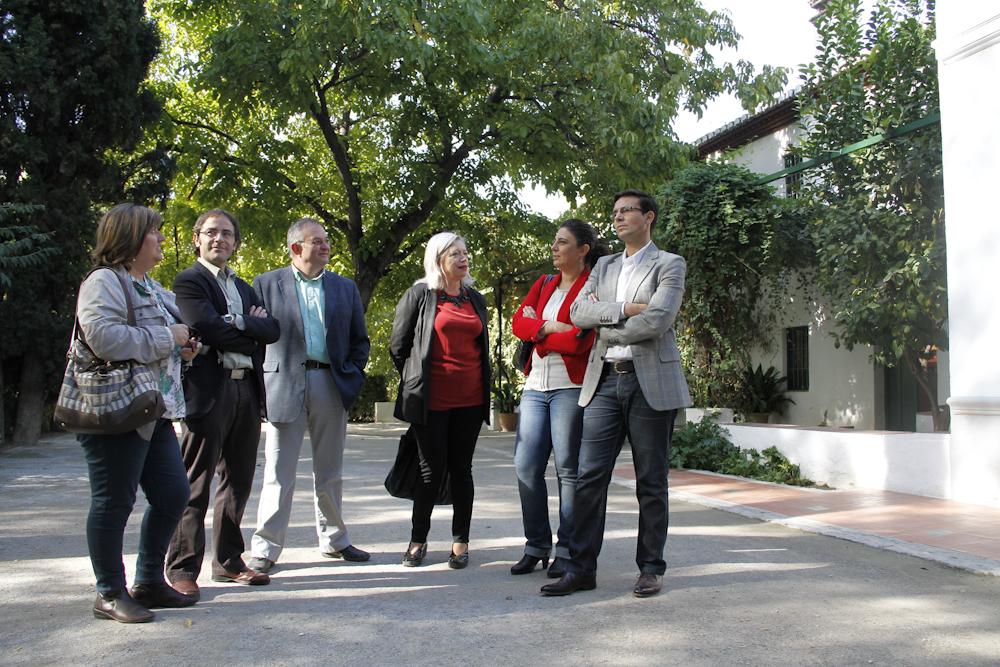PSOE Huerta de San Vicente
