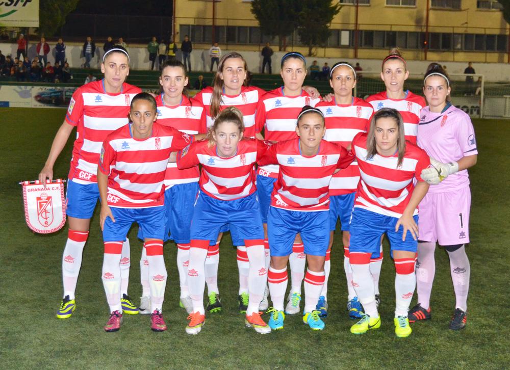DSC_0008 - Granada Femenino