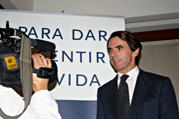 Aznar Granada