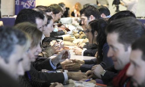 Fermin Rodriguez - Encuentro de Negocios de Andalucia Oriental _04