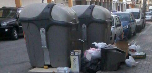 basura|salonbrena