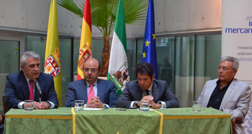 Federico Asociación Internacionaliación