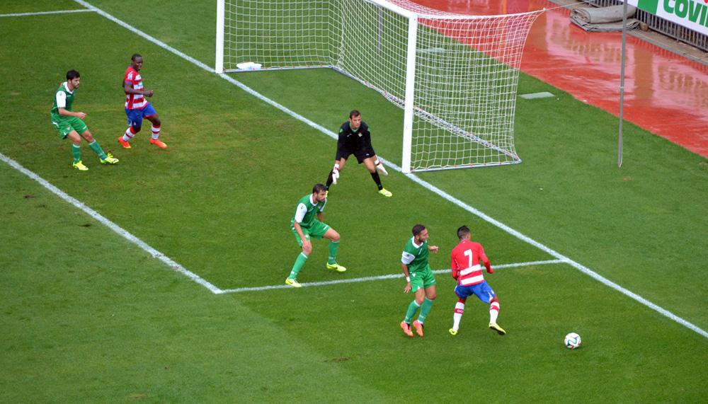 Granada CF B Nico