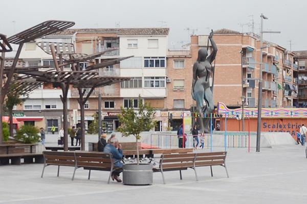Armilla-Granada