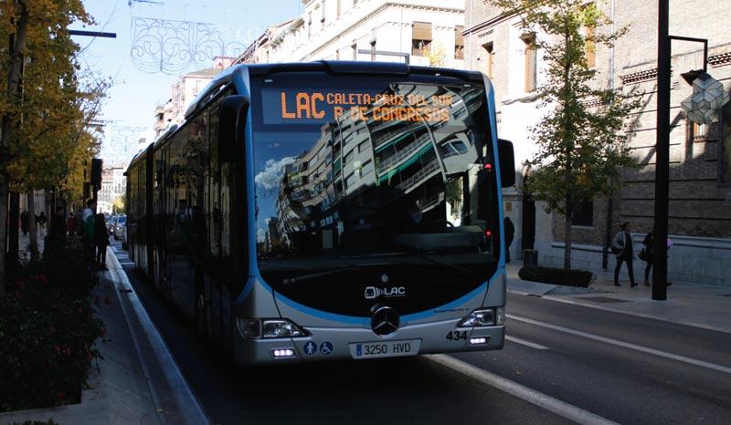 LAC Gran Via | Alex Horta