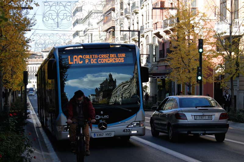 LAC Gran Via | Alex Horta