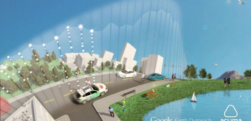 google-contaminacion
