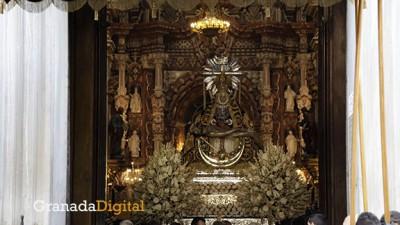Virgen de las Angustias 2015 55