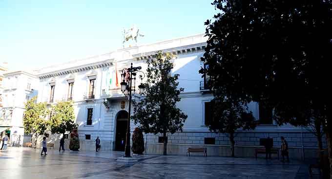 Ayuntamiento-de-Granada-fachada-GetlyArce