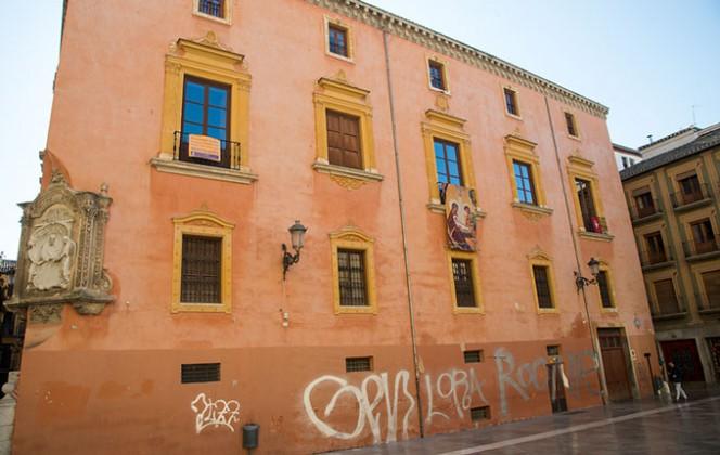 Palacio-Arzobispal-Granada-Pintadas-001-GetlyArce