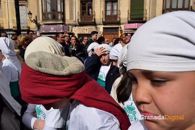 Procesión Infantil Esperanza 2016 -11