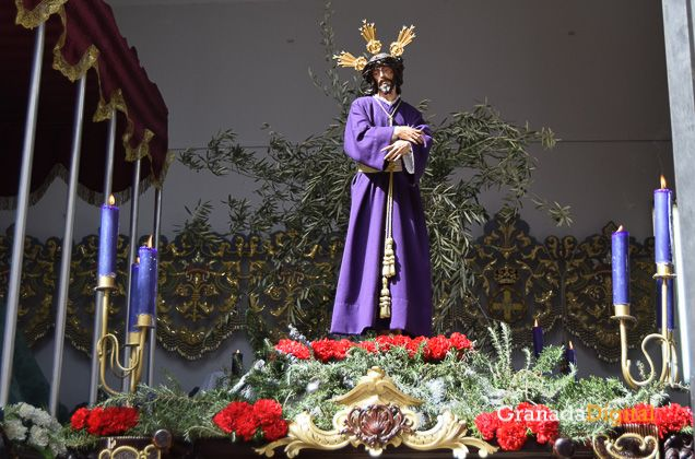 Procesión Infantil Redenciaón Salesianos 2016-02