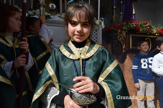 Procesión Infantil Redenciaón Salesianos 2016-03