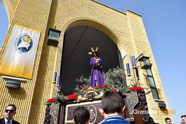 Procesión Infantil Redenciaón Salesianos 2016-05