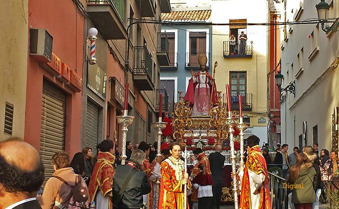 San Cecilio 2016-01