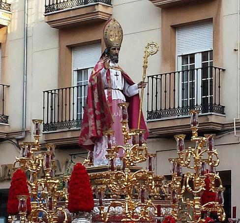 San Cecilio 2016-04