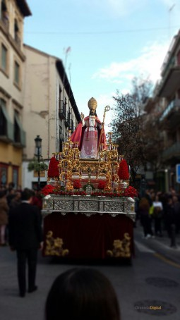 San Cecilio 2016-07