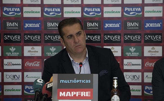 Sandoval Despedida