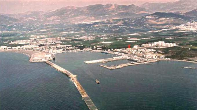 puerto-motril