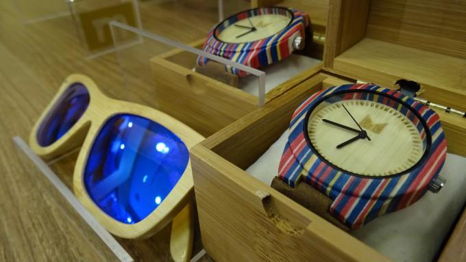 FOTO 5 relojes y gafas mamahuhu granada taranteologie laguiademoda
